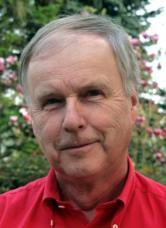 Stadtrat Dr. Dieter Schöne, SPD